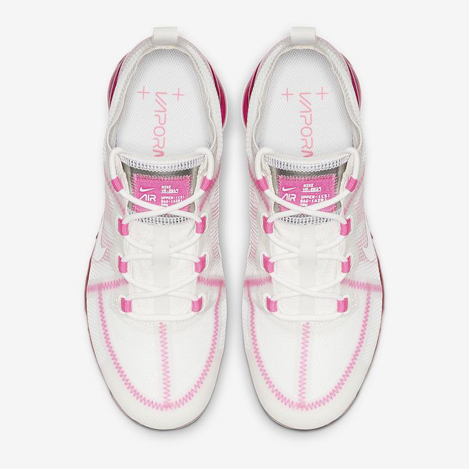 62bc3f41004d The NIKE WMNS AIR VAPORMAX 2019 PINK RISE is AVAILABLE NOW  hit the banner  to pick up a pair at NIKE.