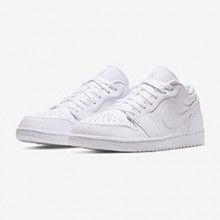 12af8a11b35a1 Available Now  Nike Air Jordan 1 Low White