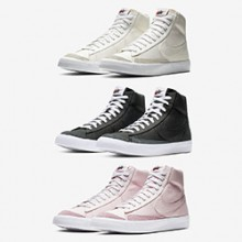 caad388c25c01 The Nike Blazer Mid 77 Canvas Pack Brings Back an Icon