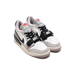 4f4660a3ae02 Fusing Icons with the Nike Air Jordan Legacy 312 Low