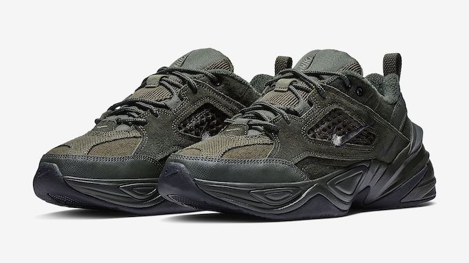 Available Now: Nike M2K Tekno SP - The