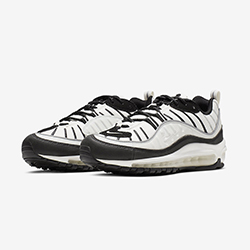 7390a70c1a890b Keep it Simple with the Nike Air Max 98 Sail