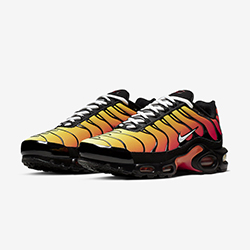 buy popular 660aa b4e65 Tigerstyle  this Nike Air Max Plus Looks to its OG for this Colourway