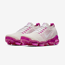 sports shoes 9215a 29c34 Available Now  Nike WMNS Air Vapormax Flyknit 3 Pink Rise
