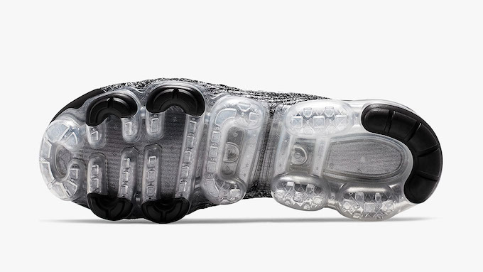 official photos 39c25 7e8d5 Have Your Cookies and Cream with the Nike Air Vapormax Flyknit 3 ...