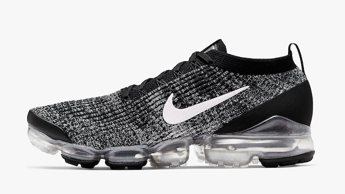 the best attitude 846b7 d978e The NIKE AIR VAPORMAX FLYKNIT 3 OREO is AVAILABLE NOW  hit the banner below  to pick up a pair from NIKE.