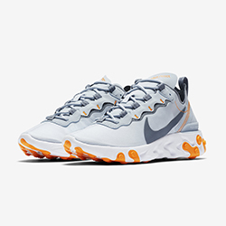 ab450ffcaec This Nike WMNS React Element 55 is Unstoppable