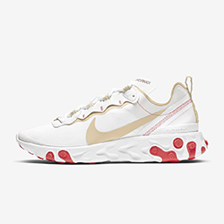 97cfbbc1e6f67 Coming Soon  Nike WMNS React Element 55 Ember Glow