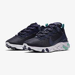 a085cb192cb4c April Showers  Nike React Element 55 Dark Obsidian