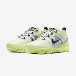 1c5f06869a Coming Soon: Nike Air Vapormax 2019 Barely Volt