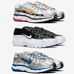 size 40 dede4 b2045 Triple Threat  the Nike WMNS P-6000 - The Drop Date