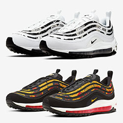 on sale 91c5c c3a88 Stand Out with the Nike Air Max 97 Floral
