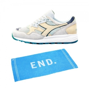 6aaabcbfac0a6 Diadora x END. – Lido Pack – AVAILABLE NOW