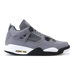 3aff557d3b1a The Nike Air Jordan 4 Cool Grey is Making a Comeback