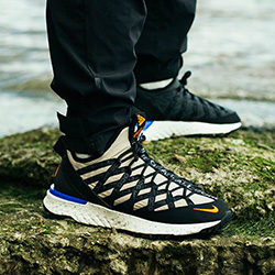 wholesale dealer 5d225 7a3ad On-Foot and Off-Road with the Nike ACG React Terra Gobe