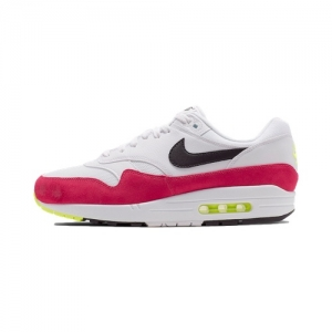 17c25427d076c5 Nike Air Max 1 – RUSH PINK – AVAILABLE NOW
