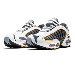 671cf0480e The Nike Air Max Tailwind IV Metro Grey is Available Now