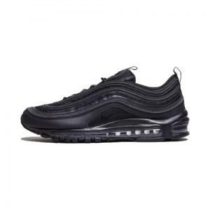 68829c84ade1b7 Nike Air Max 97 – Triple Black – AVAILABLE NOW