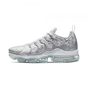check out 54d5a 0639f Nike Air Vapormax Plus – Wolf Grey – AVAILABLE NOW