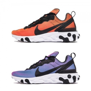 37afbb4a8c374 Nike React Element 55 PRM – Sunrise   Sunset – AVAILABLE NOW