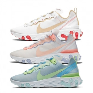 7339ba0027ba NIKE WMNS REACT ELEMENT 55 – AVAILABLE NOW