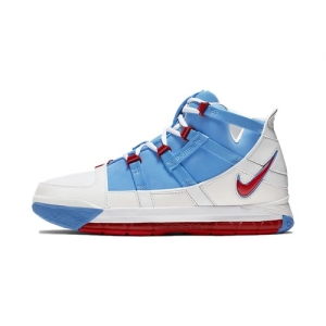 pretty nice 41614 710d5 Nike Zoom LeBron 3 QS – AVAILABLE NOW