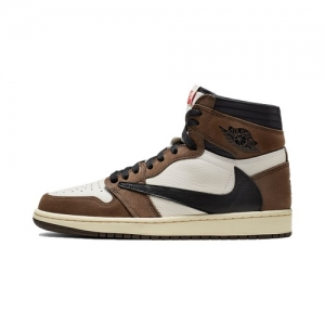 wholesale dealer d1e6f da98f Nike x Travis Scott Air Jordan 1 High OG – AVAILABLE NOW