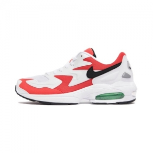 low priced 9f12f 2b32f Nike Air Max Light2 – Habanero Red – 23 MAY 2019