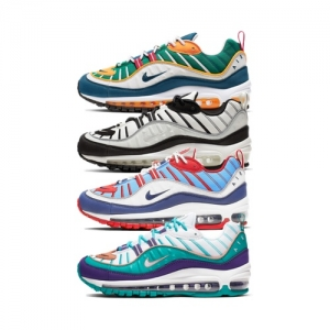 huge discount f5cbd f9e6c Nike WMNS Air Max 98 – AVAILABLE NOW