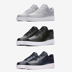 1b3521f8377f25 Stay Classic with the Nike Air Force 1 07
