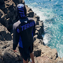 055ac6f4a5da4 The adidas Terrex x White Mountaineering SS19 Collection Embraces the Coast