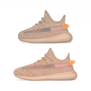 the latest 8ef03 bced6 adidas Yeezy Boost 350 V2 Infants – Clay – 18 MAY 2019
