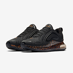 best cheap 3fb14 a2aa1 The Nike Air Max 720 Introduces Speckled Midsoles