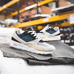 f2a2c9cf0a50 Coming Soon  HANON X Le Coq Sportif LCS R800 The Good Agreement MIF