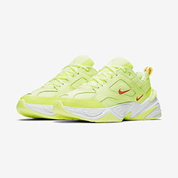 c46e8a9deb51 Available Now  Nike WMNS M2K Tekno Barely Volt