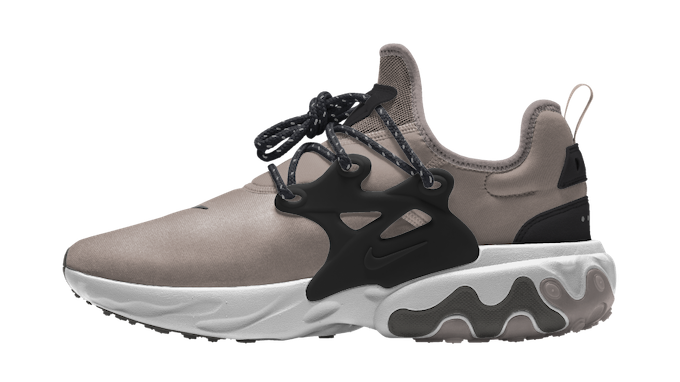 7dc6e277ffb The Nike Presto React Premium By You is Ready for Customisation ...