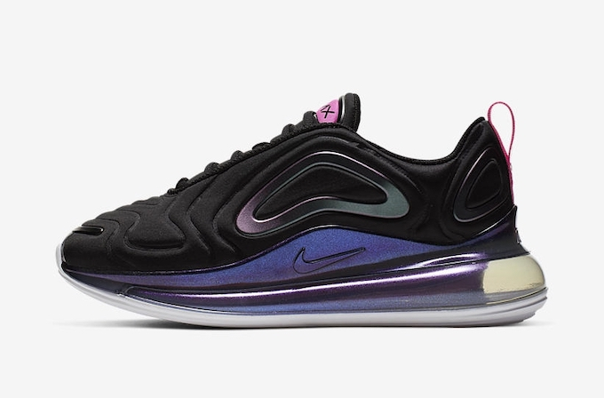 new product 2ae6d 128ee nike wmns air max 720 laser fuchsia