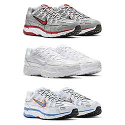 super popular 13f5c 922a6 The Nike P-6000 Serves up Four More Colourways