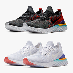 e29a5bfa6fd1f Bounce into Summer with the Nike Epic React Flyknit 2