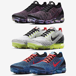 size 40 5bd7a 4634b The Nike Air Vapormax Flyknit 3 is Unstoppable