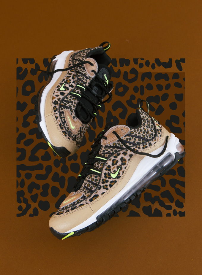 fb253a8257 A Closer Look at the Nike WMNS Animal Print Collection - The Drop Date