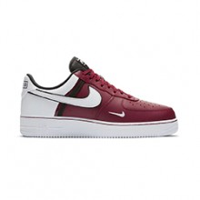 adcb0d6eef Nike Air Force 1 Low Team Red: a Foot Locker Exclusive