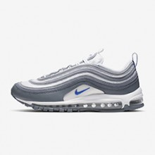 42346f060 Available Now: Nike Air Max 97 White and Cool Grey