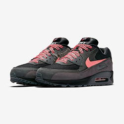 9508b3a28de The Nike Air Max 90 Premium Side B is Here