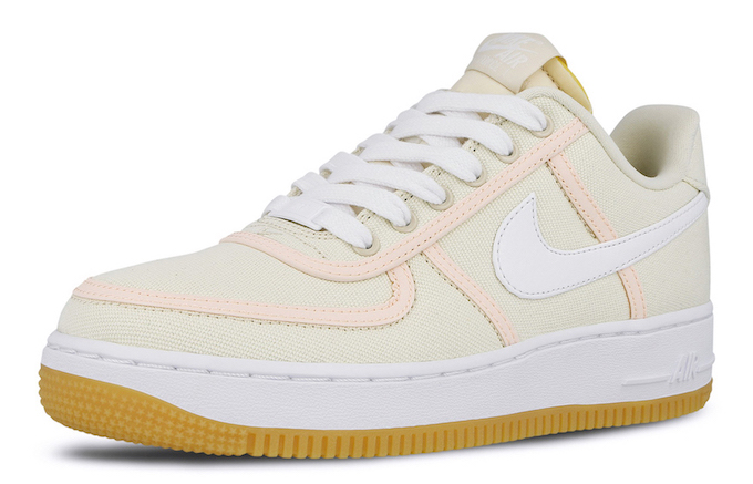 pas mal 22d9a d1bef Pastel Dreaming with the Nike Air Force 1 07 Premium - The ...