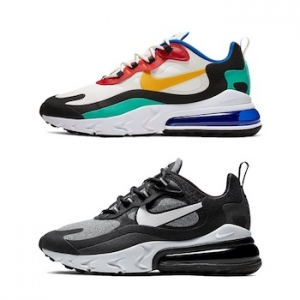 NIKE AIR MAX 270 REACT AVAILABLE NOW The Drop Date