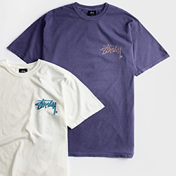 6663e0271 Shop Now: Latest Arrivals from the Stussy SS19 Collection