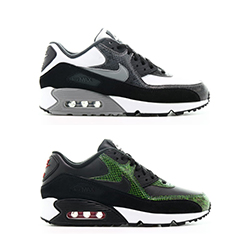 76560d0296 The Nike Air Max 90 QS Python Pack is Here