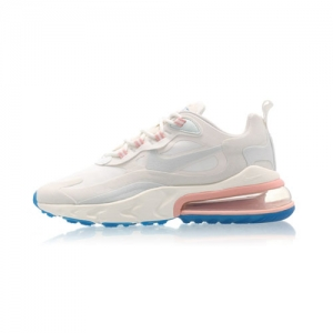 b9d9ec04 NIKE WMNS AIR MAX 270 REACT – SUMMIT WHITE – AVAILABLE NOW