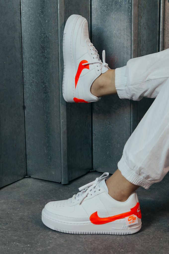 online store 5f133 6374e Nike WMNS Air Force 1 Jester XX
